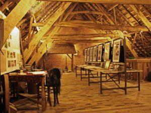 boerderijmuseum Grutje 1